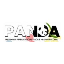 Logo centro Panda
